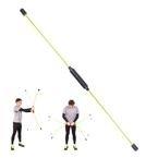Drążek drgający do ćwiczeń i aerobiku inSPORTline Flexi Bar Easy
