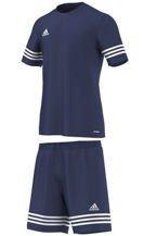 Komplet piłkarski  Adidas Entrada Jersey