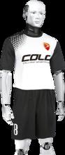 Komplet piłkarski Colo Change Junior