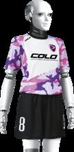 Komplet piłkarski Colo Winner P7 Damski