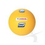 Kula lekkoatletyczna wyczynowa IAAF 7,26 kg
