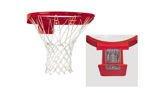 Obręcz do koszykówki uchylna Ultra Flex 298
