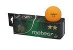 Piłeczki do tenisa stołowego METEOR **