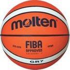 Piłka do koszykówki Molten BGR7-OI