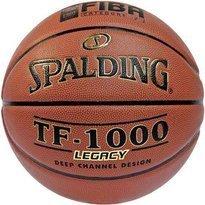 Piłka do koszykówki Spalding TF-1000