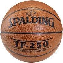 Piłka do koszykówki Spalding TF 250