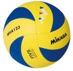 Piłka do siatkówki Mikasa 123