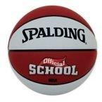 Piłka koszykowa Spalding NBA School Outdoor