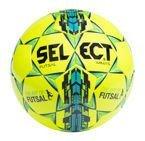 Piłka nożna halowa Select Futsal Mimas IMS