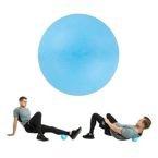 Piłka rehabilitacyjna do masażu inSPORTline Thera 12 cm