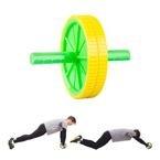 Podwójny Wałek urządzenie do ćwiczeń fitness inSPORTline AB Roller AR150