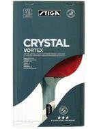 Rakietka do tenisa stołowego Sitga Crystal Vortex ***