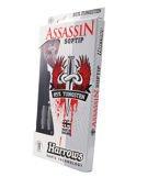 Rzutki Harrows Assassin 85% Softip 16gK2