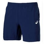 Spodenki do biegania Asics Club Woven Short 7-inch