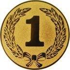 Wklejka na medal A36