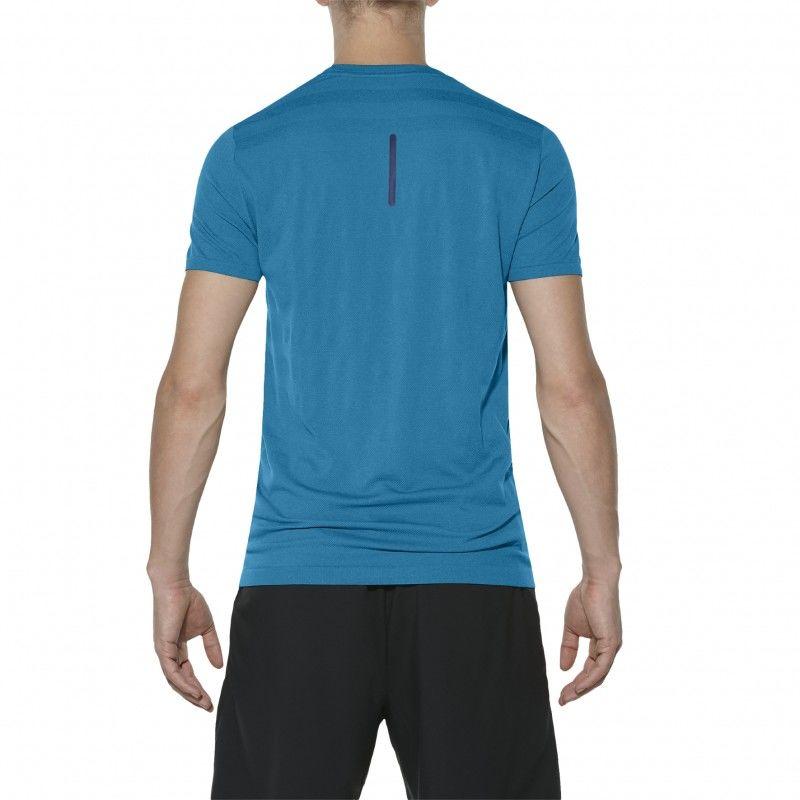 40a1f3f02 Koszulka do biegania Asics Fuzex Seamless Tee 129908129908 || www.sk ...
