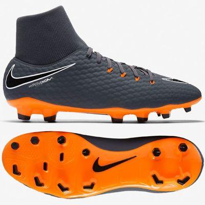 Buty piłkarskie Nike Hypervenom Phantom 3 Academy DF FG AH7268 081