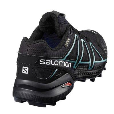 Buty trailowe Salomon Speedcross 4 GTX 390722 | sklep SK