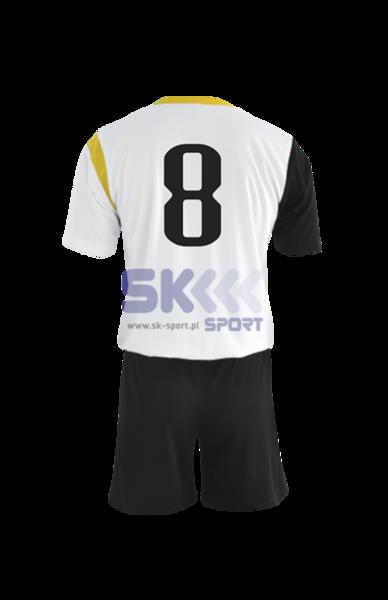 Komplet piłkarski Colo Club II