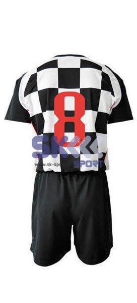 Komplet piłkarski Colo Spectra Pro Damski