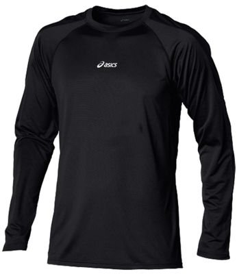Koszulka do biegania ASICS Hermes LS Crew