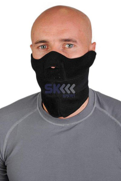 Maska Nessi Polartec