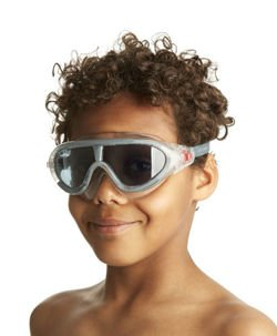 Okularki do pływania Speedo Rift Junior Grafitowe