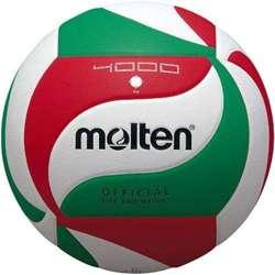 Piłka do siatkówki MOLTEN V4M4000 + pompka gratis