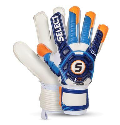 Rękawice bramkarskie Select 34 Protec