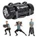 Sandbag Worek do ćwiczeń Fitness Crossfit inSPORTline Fitbag Camu 30 kg
